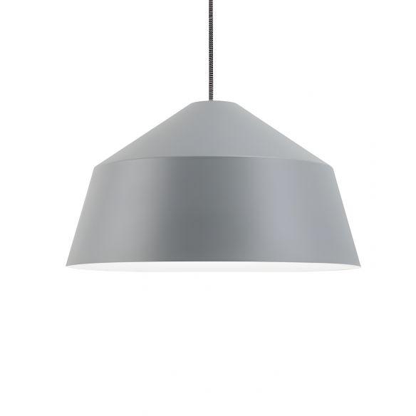 Undertint Barn Hanging Light with Adjustable Cord 1 Light Nordic Metallic Pendant Lamp for Hotel Pendant Lights O3z57